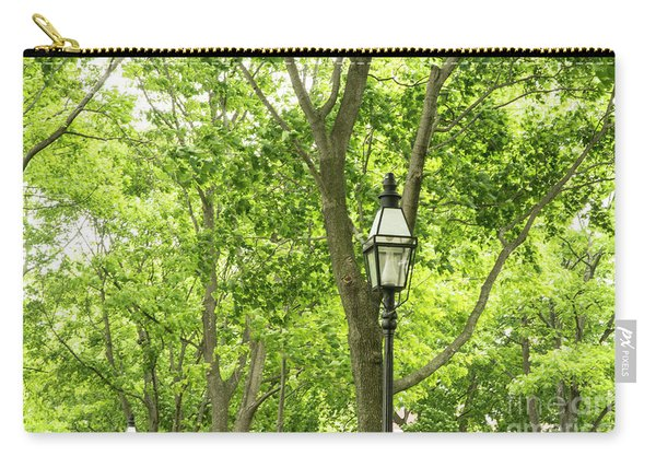 Lanterns Among The Trees Carry-all Pouch