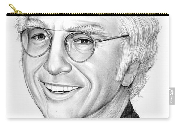 Larry David Carry-all Pouch
