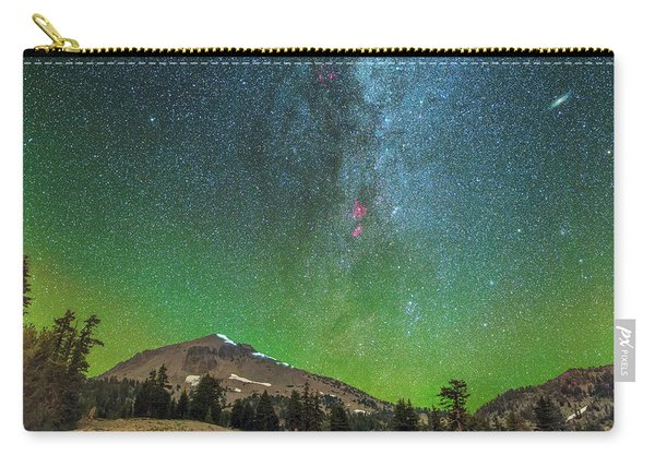 Lassen Nights Carry-all Pouch