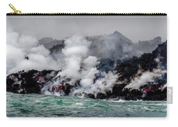 Lava Shelf Carry-all Pouch