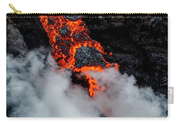 Lava Train Carry-all Pouch