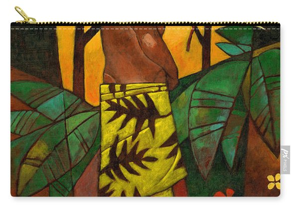 Lavalava Carry-all Pouch
