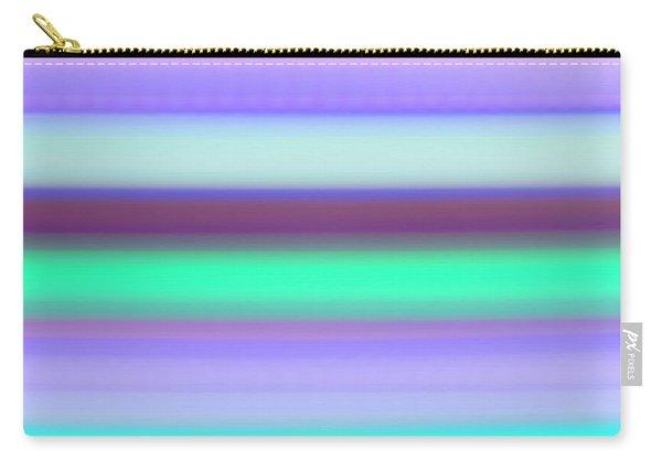 Lavender Sachet Carry-all Pouch