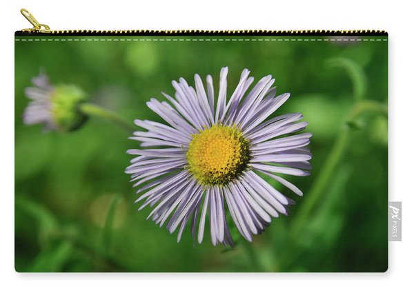Lavender Serenity Carry-all Pouch