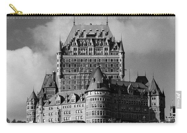 Le Chateau Frontenac - Quebec City Carry-all Pouch