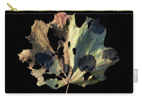 Leaf 16 Carry-all Pouch