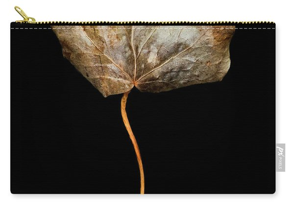 Leaf 3 Carry-all Pouch