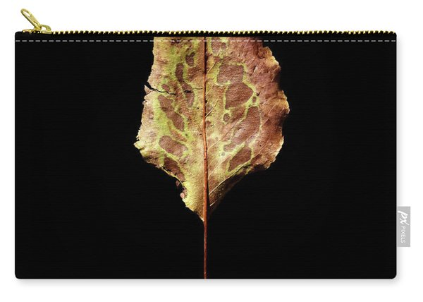 Leaf 6 Carry-all Pouch