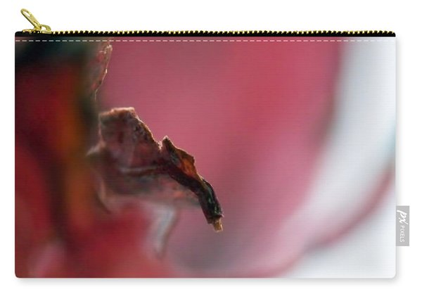 Leaf Abstract II Carry-all Pouch
