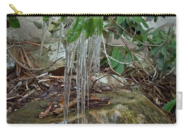 Leaf Drippings Carry-all Pouch