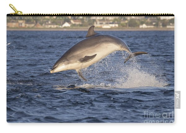 Jolly Jumper - Bottlenose Dolphin #40 Carry-all Pouch