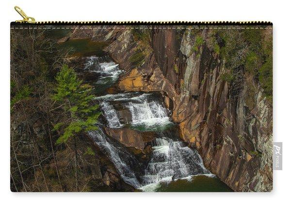 L'eau D'or Falls Carry-all Pouch