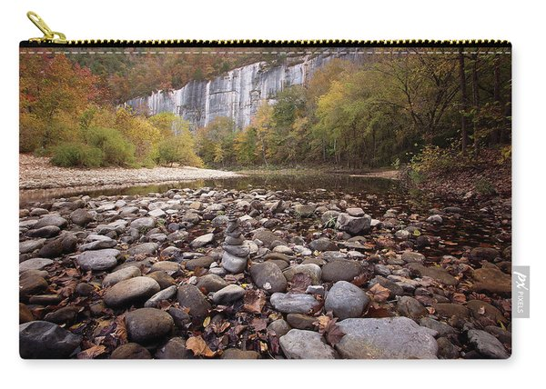 Leave No Trace Carry-all Pouch