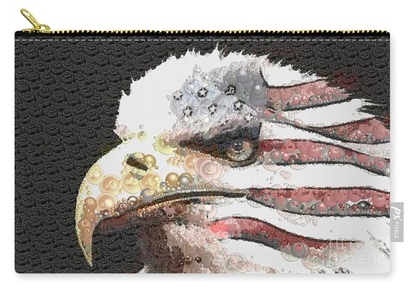 Legally Unlimited Eagle Carry-all Pouch