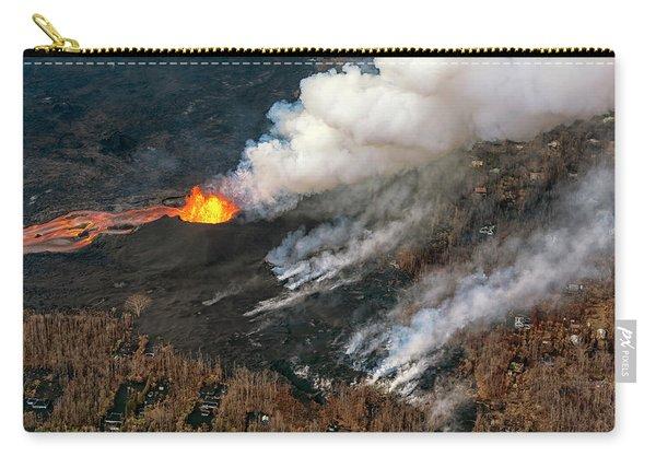 Leilani Estates Eruption Carry-all Pouch