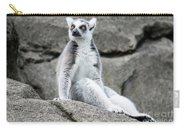 Lemur The Cutie Carry-all Pouch