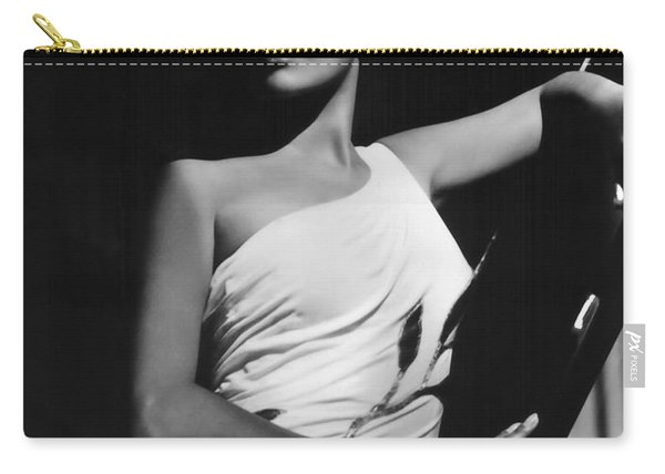 Lena Horne  Circa 1943-2015 Carry-all Pouch