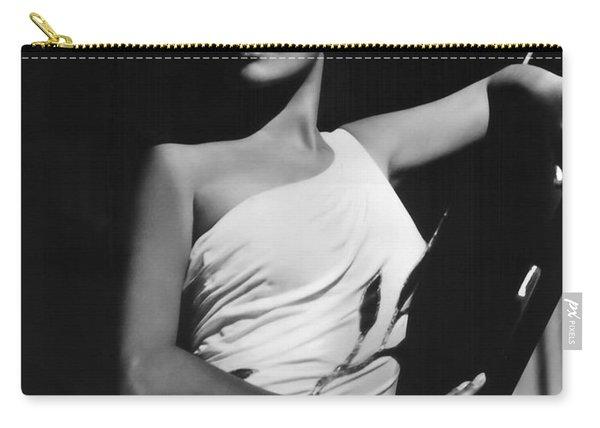 Lena Horne  Circa 1943-2015 Carry-all Pouch