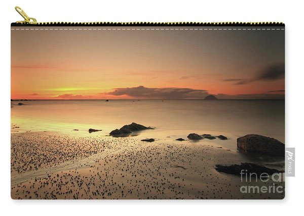 Lendalfoot Sunset Ref8962 Carry-all Pouch