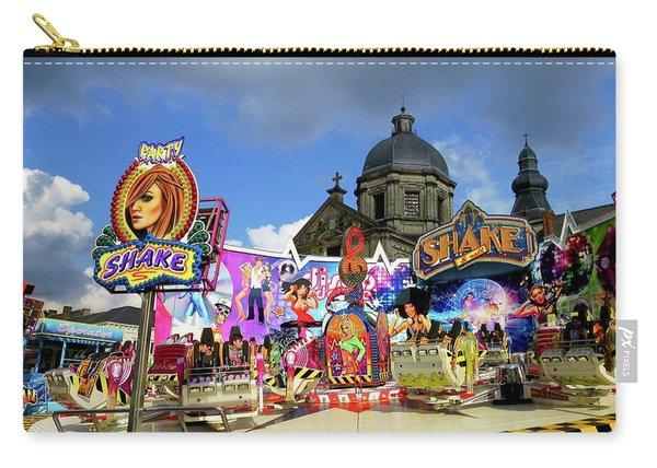 Lenten Carnival Carry-all Pouch