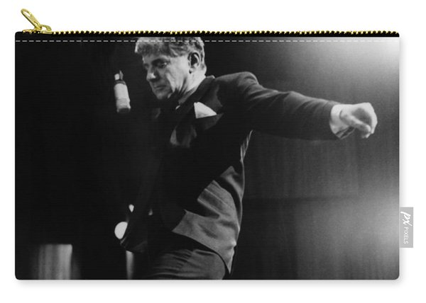 Leonard Bernstein Carry-all Pouch