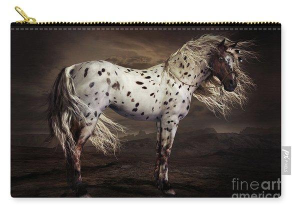 Leopard Appaloosa Carry-all Pouch