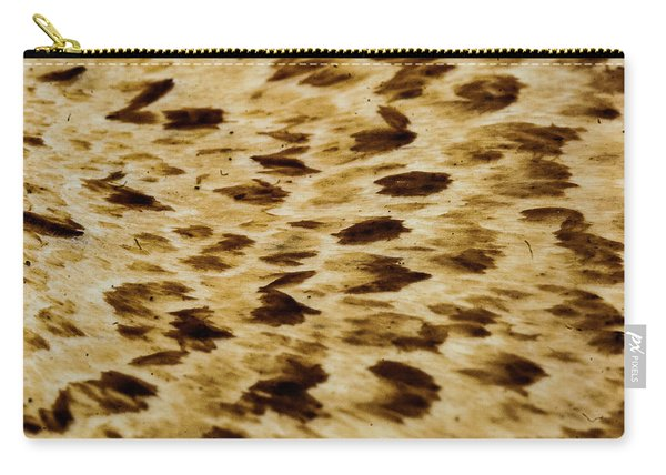 Leopard Skin - 0598 Carry-all Pouch