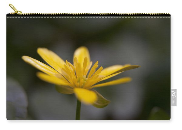 Lesser Celandine Carry-all Pouch