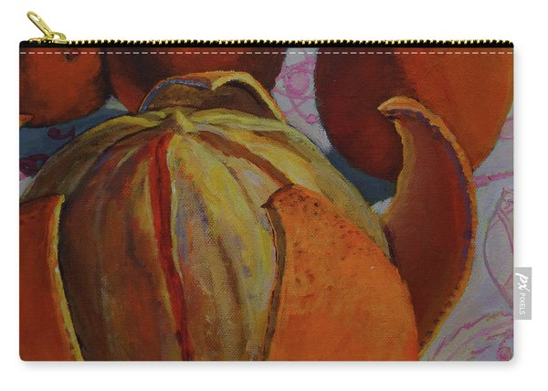 Let Others See The Inner You Carry-all Pouch