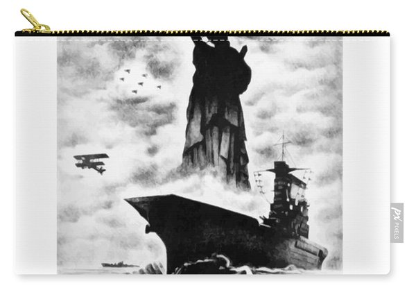 Liberty For All -- Keep 'em Flying  Carry-all Pouch