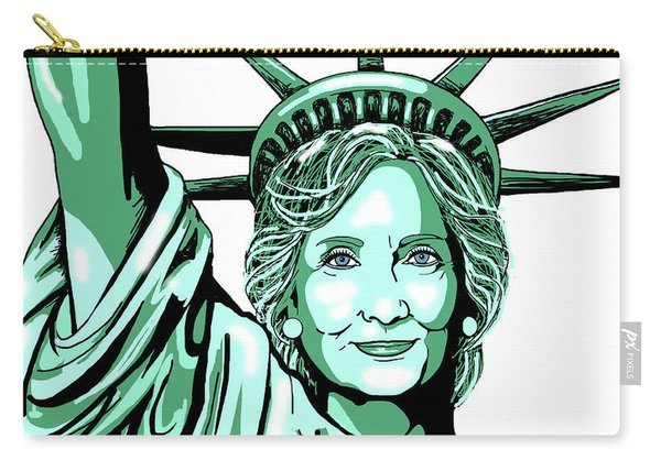 Liberty Hillary Carry-all Pouch