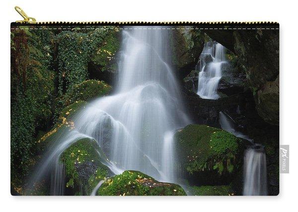 Lichtenhain Waterfall Carry-all Pouch