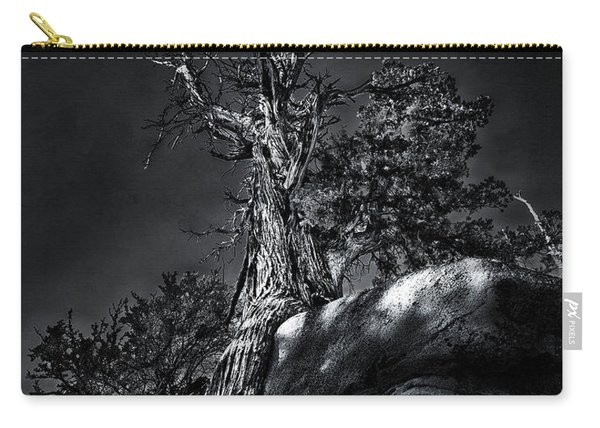 Life Is Tribulation Carry-all Pouch