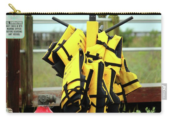Life Jacket Station Carry-all Pouch