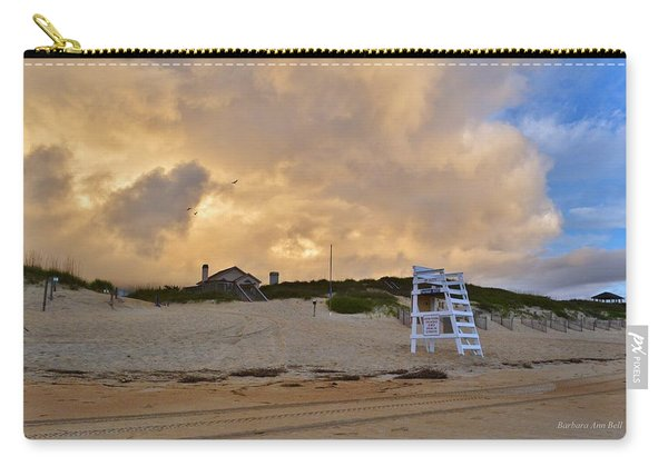 Lifeguard Stand 2016 Carry-all Pouch