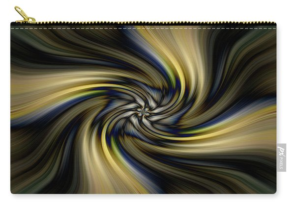 Light Abstract 10 Carry-all Pouch