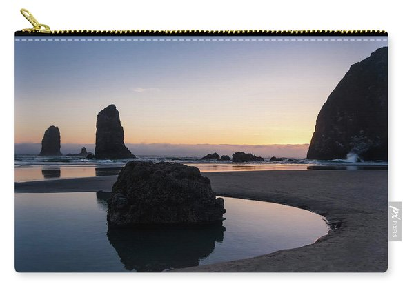 Light And Tide Carry-all Pouch