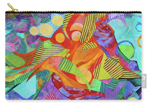 Light In The Heights Carry-all Pouch