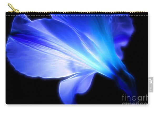 Light Of The Soul Carry-all Pouch