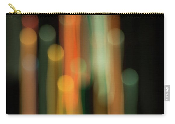 Light Painting No. 1 Carry-all Pouch