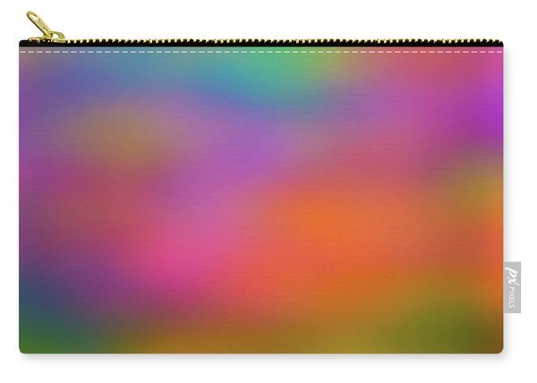 Light Painting No. 7 Carry-all Pouch