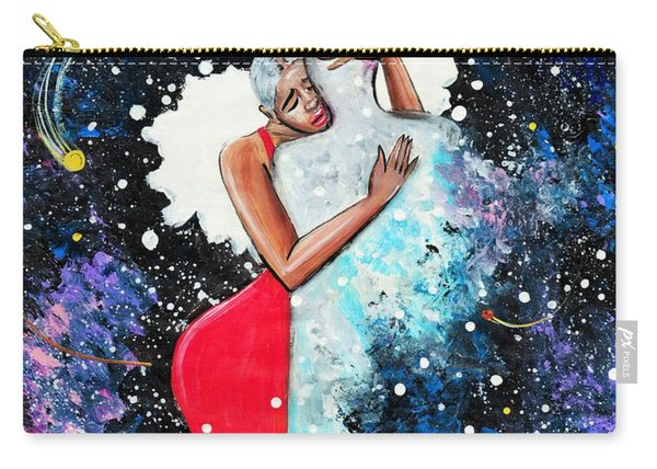 Light Years For Love Carry-all Pouch