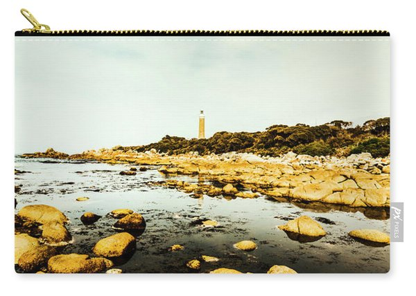 Lighthouse Point  Carry-all Pouch