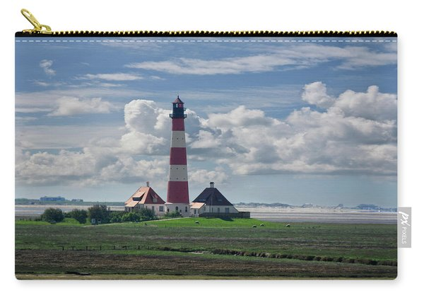 Lighthouse Westerheversand Carry-all Pouch