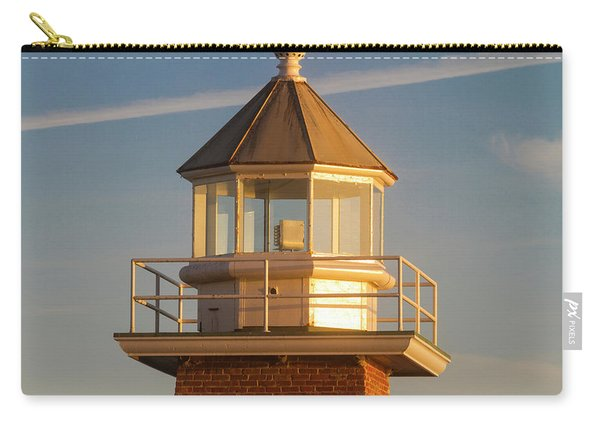 Lighthouse Wonder Carry-all Pouch