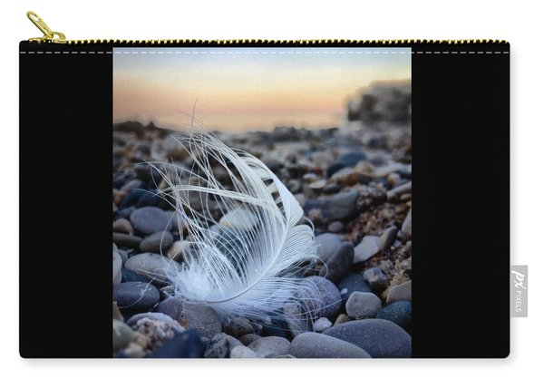 Lightness Of Being Carry-all Pouch