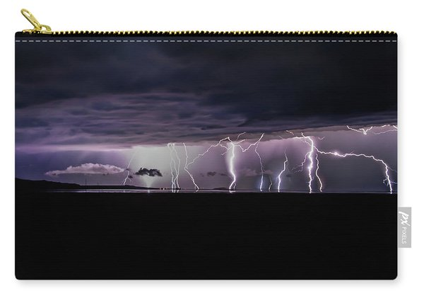 Fingers Of God Carry-all Pouch