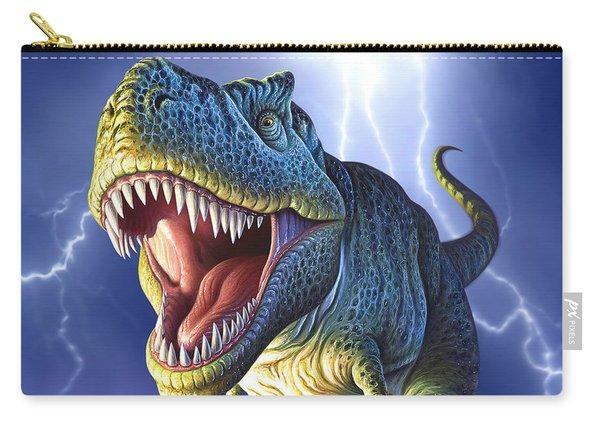 Lightning Rex Carry-all Pouch