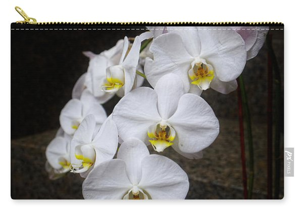 Like A Dove Carry-all Pouch