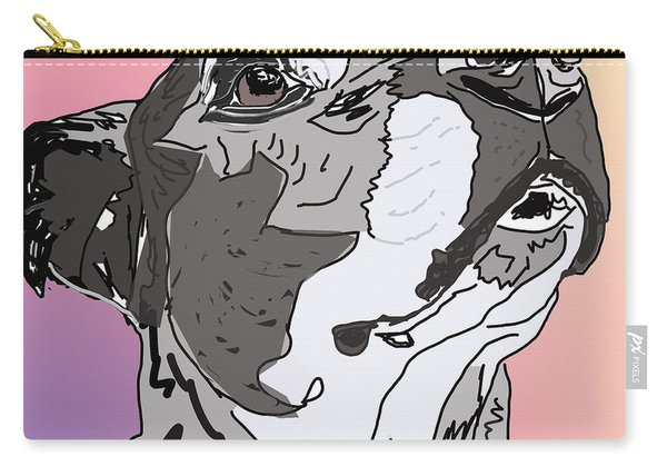Lili Carry-all Pouch